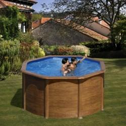 piscina-desmontable-acero-imitacion-madera-gre