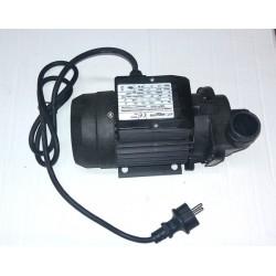 Nº 9 - Motor 125 W