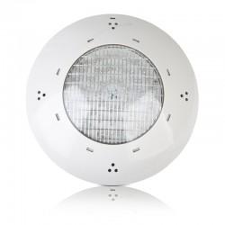 Proyector 144 LEDs blanco piscina enterrada liner GRE PLBL144