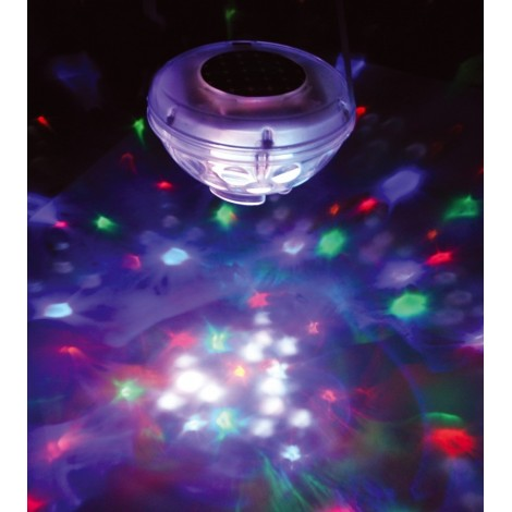 Luz LED flotante piscina GRE 90173