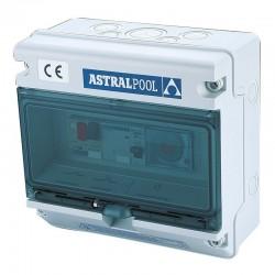 Cuadro eléctrico 1 bomba Astralpool