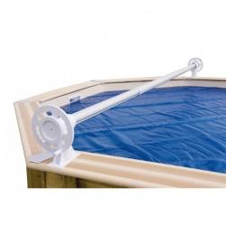 Enrollador para piscina elevada GRE 621535