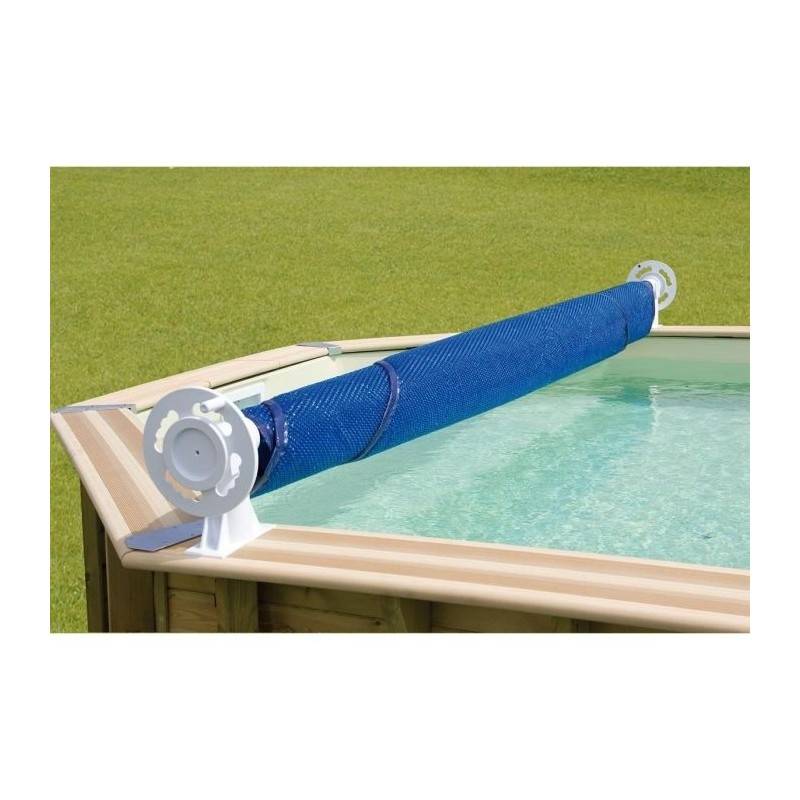 Enrollador para piscina elevada gre 621535 for Piscinas gre barcelona