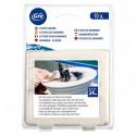 Kit 10 filtros de skimmer GRE 40045