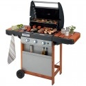 Barbacoa a gas Campingaz 3 Series L Woody