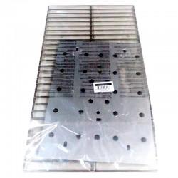 Parrilla Piedras de Lava de CAMPINGAZ Xpert 200 LS Rocky