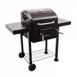 Barbacoa A CARBON CHARBROIL 580 Performance