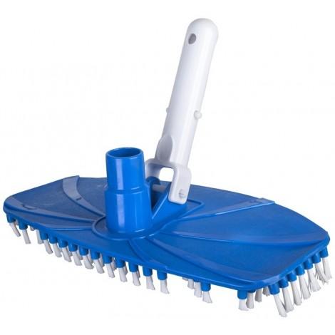 Limpiafondos manual Luxe cepillo flexible GRE LAMF10