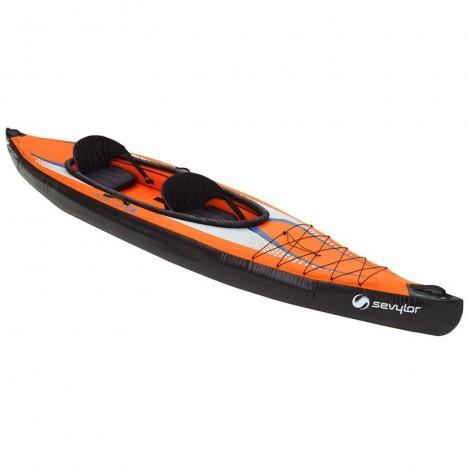 Kayak Sevylor Pointer K2 2 personas