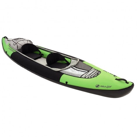 Kayak Sevylor Yukon 2 personas