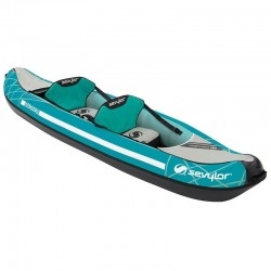 Kayak Sevylor Madison 2 personas