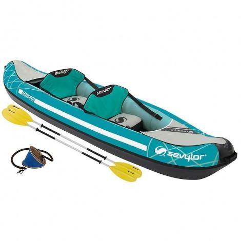 Kayak Sevylor Madison KIT 2 personas