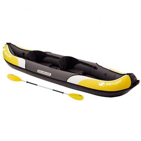 Kayak Sevylor Colorado KIT 2 personas