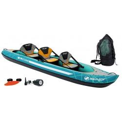 Kayak Sevylor Alameda 3 personas