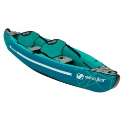 Kayak Sevylor Waterton 2 personas