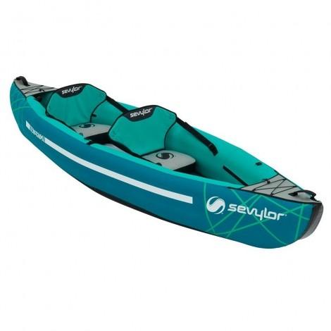 Kayak Sevylor Waterton 2 personas