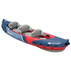 Kayak Sevylor Tahiti Plus 3 personas