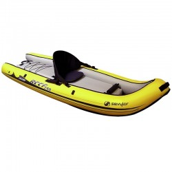 Kayak Sevylor Reef 240 1 persona