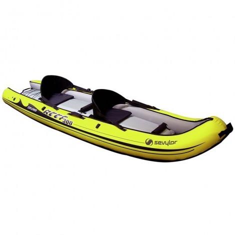 Kayak Sevylor Reef 300 2 personas