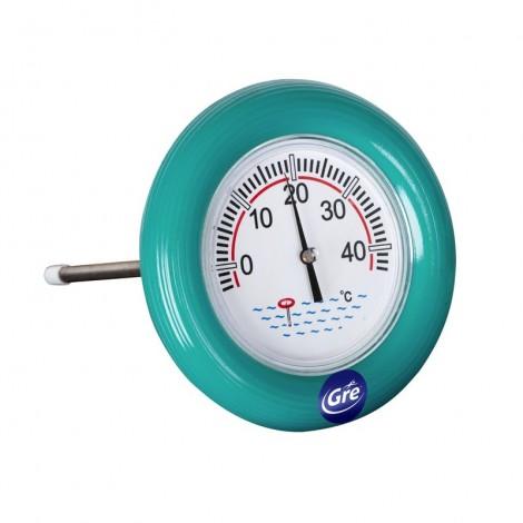 Termómetro boya piscina GRE 40054