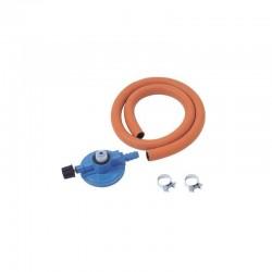 Kit regulador 28 gr/cm2 Campingaz con Válvula de Seguridad