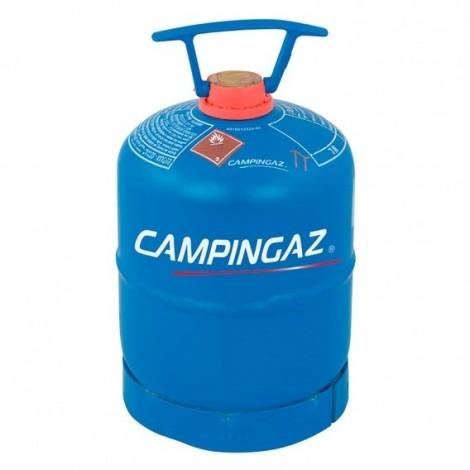 Botella de gas recargable R901 Campingaz