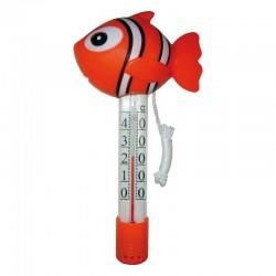 Termómetro pez payaso piscina GRE TBF20