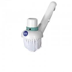 Cepillo aspirador limpia-esquinas piscina GRE 40806