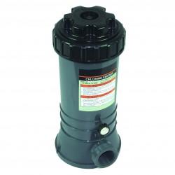 Dosificador de cloro sólido y bromo QP In Line 4 Kg.
