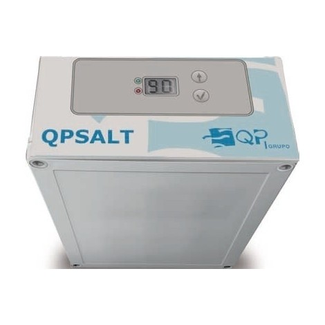 Clorador Salino QP Salt Top