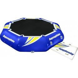 Cama elástica Aquaglide Rebound 12