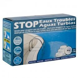 Stop aguas turbias para filtro de arena GRE 90143