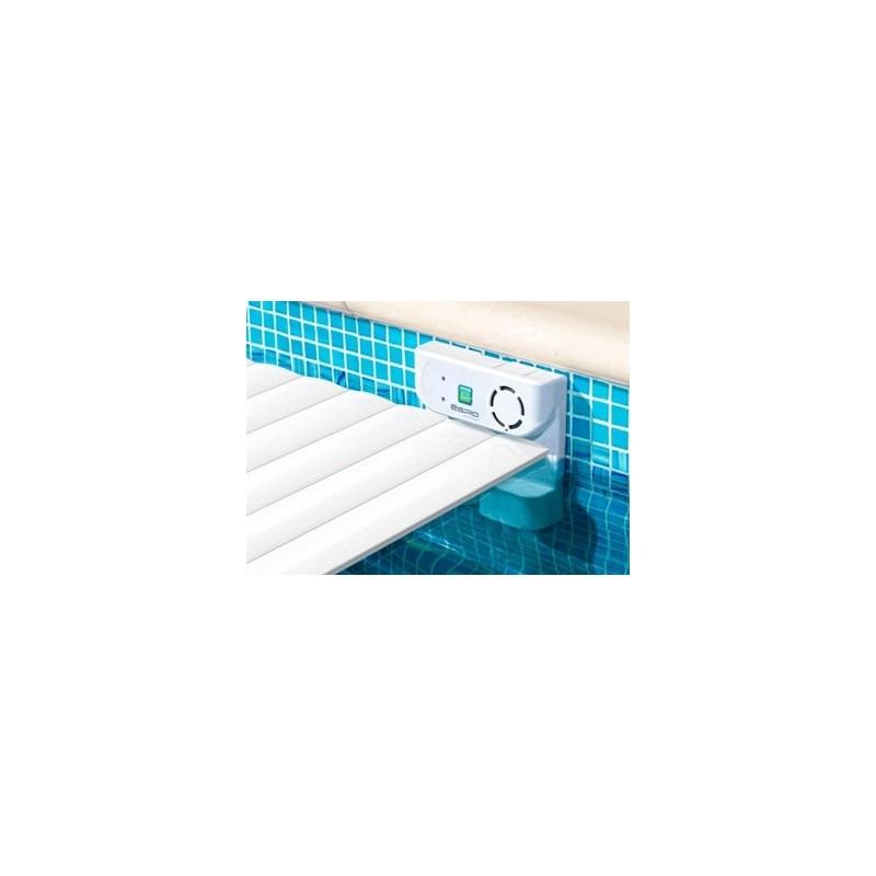 Alarma piscina sensor espio for Alarma piscina