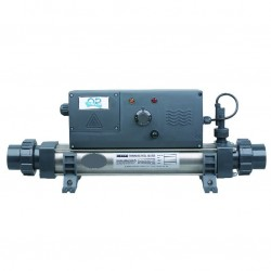 Calentador eléctrico QP Titanio 3KW Monofásico