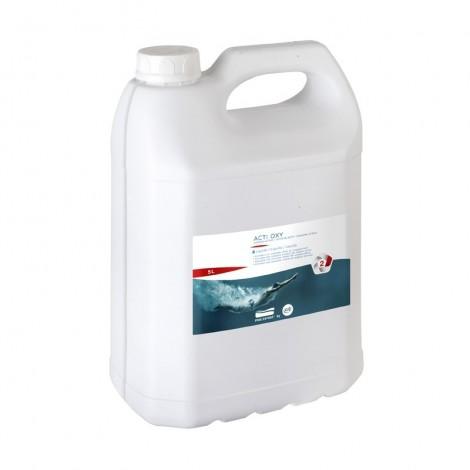 Activador de oxígeno y microbicida 5 litros GRE 76028