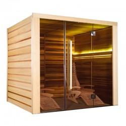 Sauna Vapor Holl´s Alto Vap