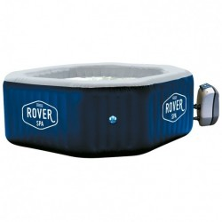 SPA Hinchable NetSpa Rover 5-6 plazas