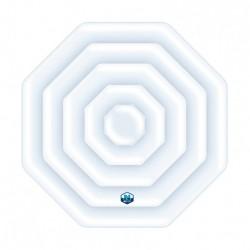 Cubierta isotérmica hinchable para Spa octogonal Silver y Rover
