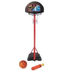 Canasta de baloncesto infantil