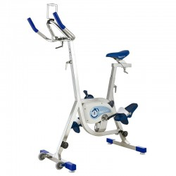 Bicicleta acuática Waterflex Inobike 8 Ultradeportiva
