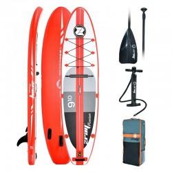 Tabla de Paddle surf hinchable Zray A1 Premium