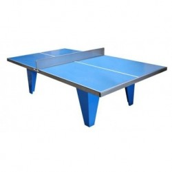 Mesa de Ping Pong Exterior Antivandálica Tabarca