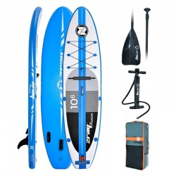 Tabla de Paddel Surf hinchable Zray A2 Premium