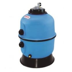 Filtro Inyectado QP Ciclón con válvula lateral