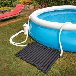 Calefacción solar piscinas autoportantes GRE AR20693