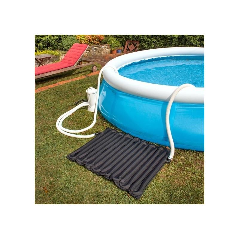 Calefacci n solar piscinas autoportantes gre ar20693 for Piscinas gre barcelona