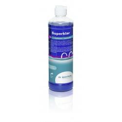 Clarificante líquido Superklar Bayrol 0,5 L