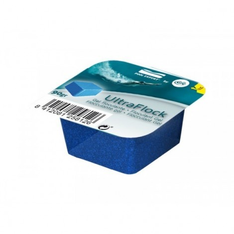 Floculante monodosis Ultraflock GRE UFG90