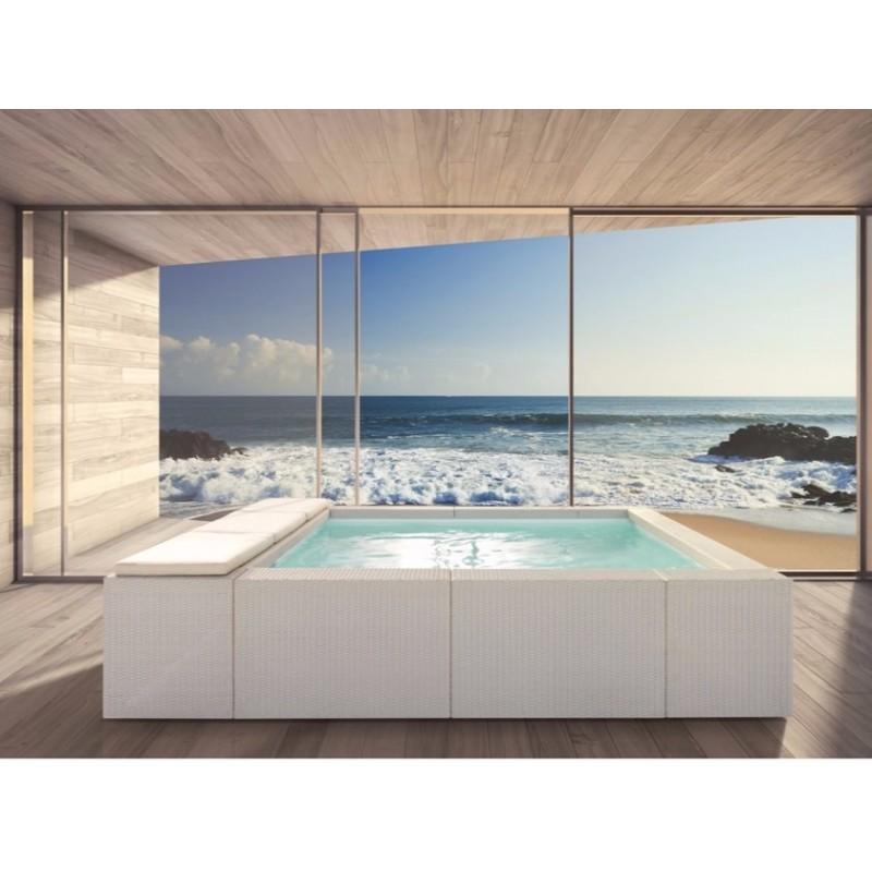Las piscinas laghetto modelo playa piscinas de dise o for Playa piscina