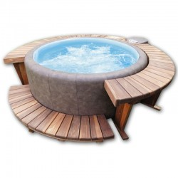 SPA Portátil Softub Legend 220 4 plazas